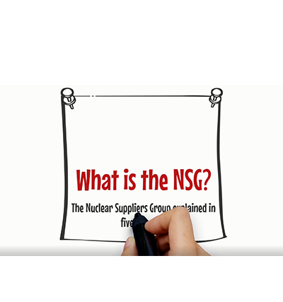 The NSG explained in under five minutes